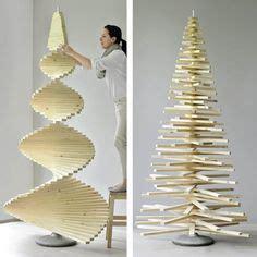 tannenbaum aus holz bauen tannenbaum aus holz holzscheit und selbst bauen