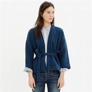 Kimono Long Femme : comment porter le kimono cet t madame figaro ~ Farleysfitness.com Idées de Décoration