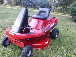 Craftsman 13 5hp  30 U0026quot  Rider For Sale In Clemmons  North