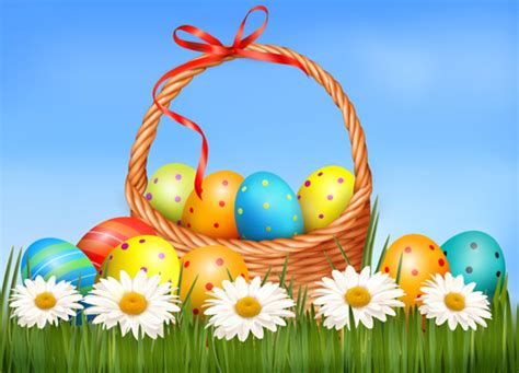 Easter Egg Free Vector Download (898 Free Vector) For