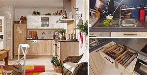 Kuche Rustikal Modern Fein Mit Anziehend Kche Holz Modern