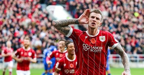 Bristol City beat Cardiff City for first time since 2012 ...