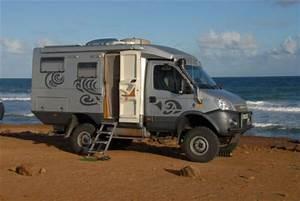 Iveco Daily 4x4 Occasion : camping car 4x4 tout terrain n 463 vendu b90 story ~ Medecine-chirurgie-esthetiques.com Avis de Voitures