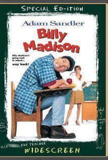 Billy Madison Back To School Meme - 17 best ideas about billy madison on pinterest pee movie billy madison quotes and cool baby stuff