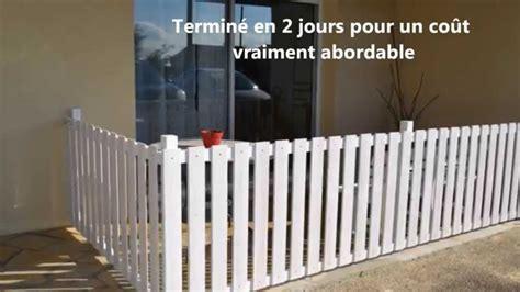 canape terrasse pas cher revger com couvrir sa terrasse pas cher idée