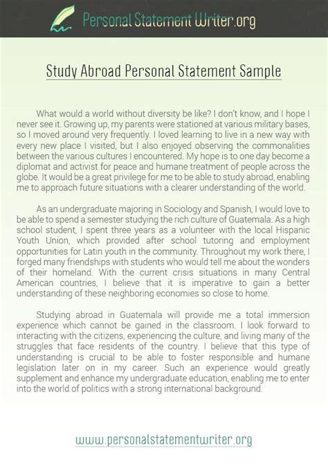 pin  personal statement writer  study  personal