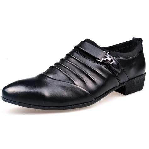 Sepatu Casual Pria Lst 101 jual sepatu formal kulit