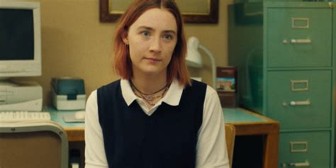 What Greta Gerwig's 'lady Bird' Gets Absolutely Right