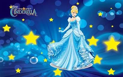 Cinderella Princess Disney Desktop Princesses 4k Resolution
