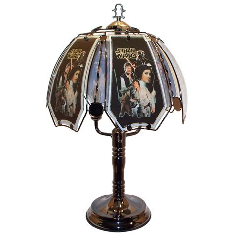 Star Bedside Lamp by Star Wars Touch Lamp