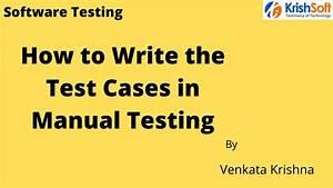 Software Testing Tutorial 27