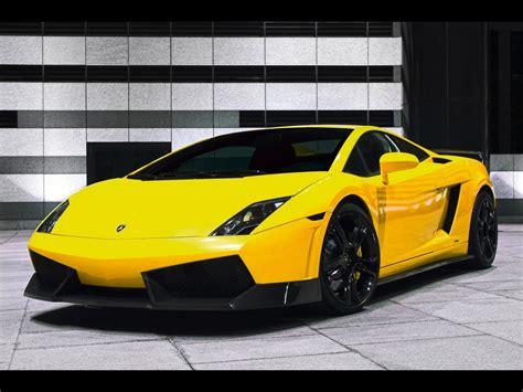 Wallpapers Box Yellow Lamborghini Gallardo Gt600 Hd