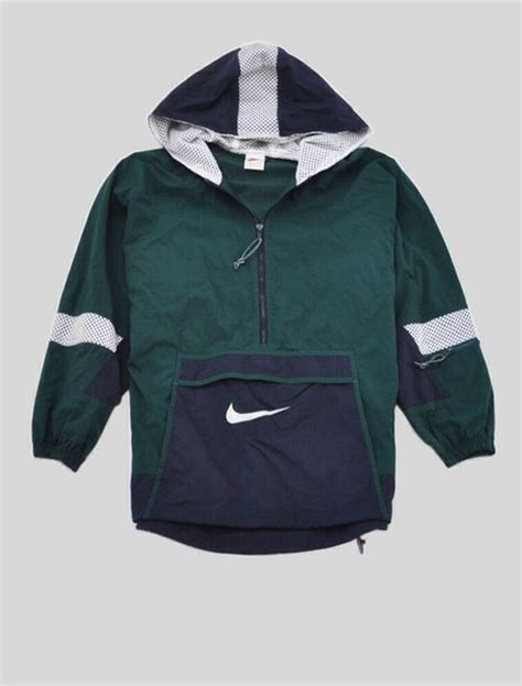 Jacket nike swoosh raincoat unisex nikeclothing original winter outfits summer zip ...