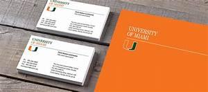 university of miami powerpoint template - visual identity university communications university
