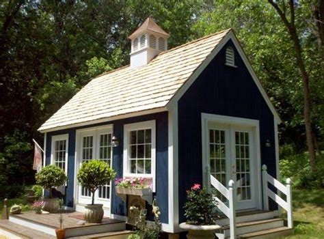 Tiny Cottage by Building Up Tiny Houses To Asset Inequality