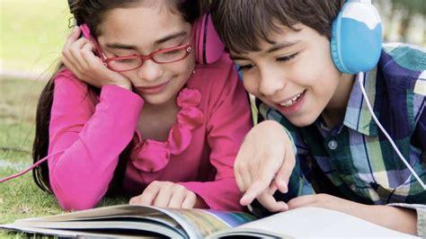 Audio grāmatas - veicina vai kavē bērnu attīstību?   Audio ...