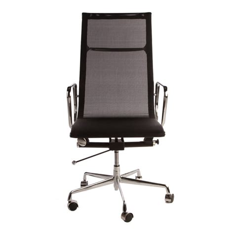 co emporium eames mesh executive office chair