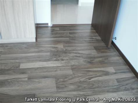laminate singapore is laminate flooring getting popular in private and public evorich flooring