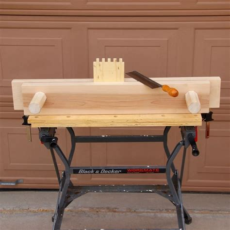 making  woodworking vise woodworking projects plans
