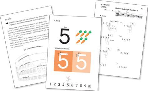 kumon reading worksheets grade  finest worksheet