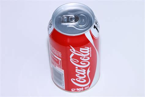 Food, Coke, Coca Cola, Can, Soft Drink