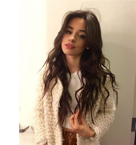 Camila Cabello Photo Who