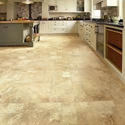 kitchen flooring ideas vinyl kitchen and bathroom flooring options