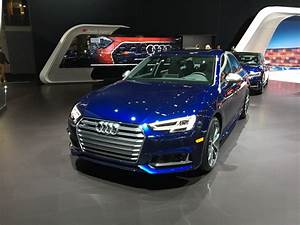 Motor Trend Tests Audi S4 And S5  Claims Them To Be  U0026quot Smoove U0026quot