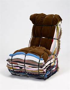 Droog Design Chair Rag Chair Droog Design Amsterdam Retailer Tejo Remy