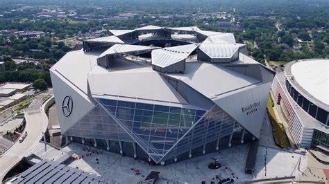 It primarily serves as the home venue for the new orleans saints of the national football league (nfl) États-Unis : un nouveau stade futuriste qui fait rêver - SciencePost