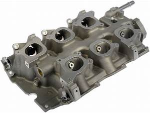 Engine Intake Manifold Lower Dorman 615