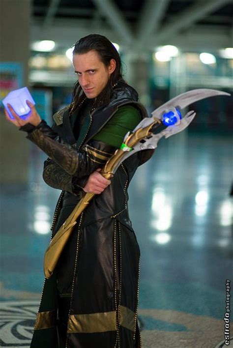 Loki Comikaze 2013 This Really Is One Of The Better