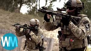 Top 10 Most Badass Elite Special Forces | FunnyCat.TV