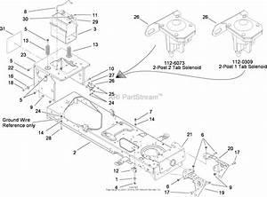 27 Toro Lx425 Parts Diagram