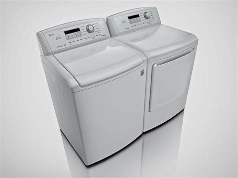best washer and dryer lg washer and dryer lg top load washer and dryer