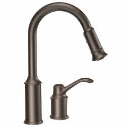 build ca home improvement products no duties or brokerage fees moen 7590orb aberdeen mini - Pullout Kitchen Faucet