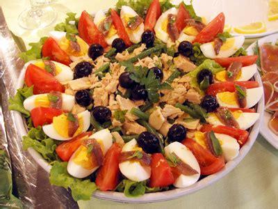 cuisine norvegienne salade nicoise maaltijdsalade