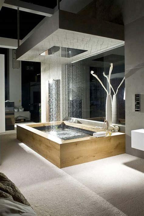 rain shower ideas   dream bathroom