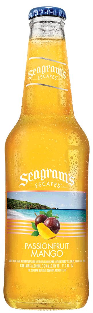 wine and beverage cooler welcome seagram 39 s escapes