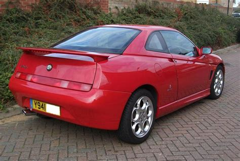 Alfa Romeo Gtv 3.0 V6 Cup For Sale