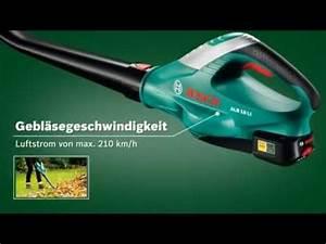 Bosch Akku Laubbläser : bosch akku laubbl ser alb 18 li 18 v li ionen 2 5 ah 1 akku blasgeschwindigkeit 210 km h ~ Watch28wear.com Haus und Dekorationen