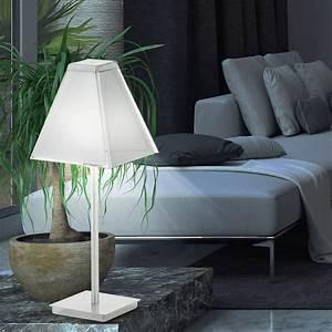 Moderne Lampen Für Wohnzimmer : tischleuchte f r die moderne innenraumausstattung lampen ~ Pilothousefishingboats.com Haus und Dekorationen