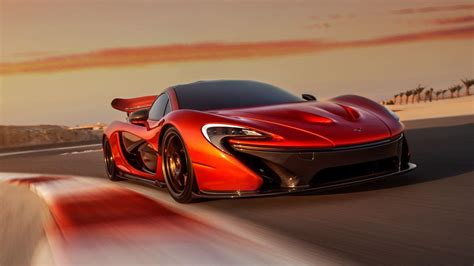 Greatest Car In The World by Mclaren P1 The Greatest Sports Car In The World