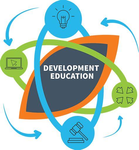 development education funding department  foreign
