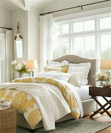 Master Bedroom Colors Neutral With A Small Pop Of Colori