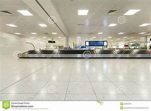Airport Baggage Claim Stock Image - Image: 28433741