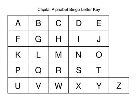 letters in the alphabet alphabet capital letters activity shelter