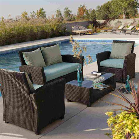 all weather wicker outdoor furniture decor ideasdecor ideas