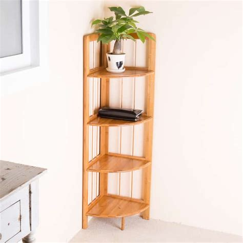 Ikea Küchen Eckregal by 20 Smart And Functional Corner Shelves For Your Home