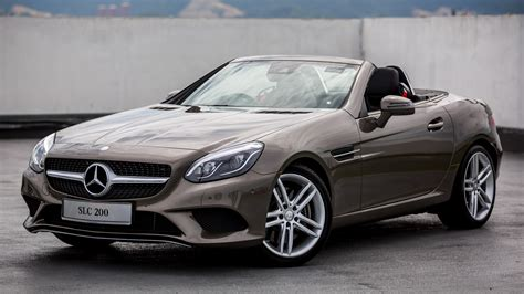 Mercedes Slc Class Hd Picture by Mercedes Slc Class Wallpapers Wallpapersafari